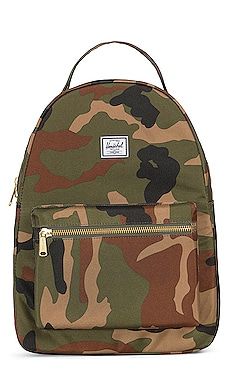 Nova Mid Volume Herschel Supply Co. $65