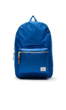 Herschel Supply Co. Settlement Backpack in Cobalt