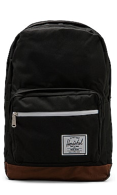 Herschel Supply Co. Pop Quiz en Noir