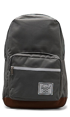 Herschel Supply Co. Pop Quiz Backpack in Grey