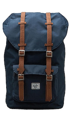 Herschel Supply Co. Little America en Marine