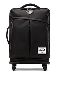 Herschel Supply Co. Highland in Black