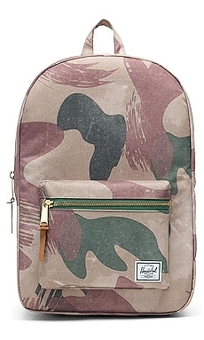 MOCHILA SETTLEMENT Herschel Supply Co. $60