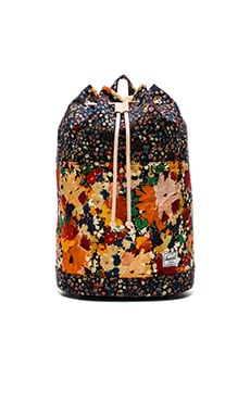 Herschel Supply Co. x Liberty of London Hanson in Donna Tana