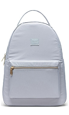 MOCHILA NOVA Herschel Supply Co. $65