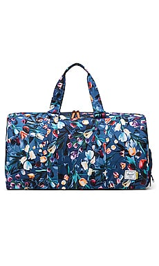 СУМКА ДАФЛ NOVEL Herschel Supply Co. $85
