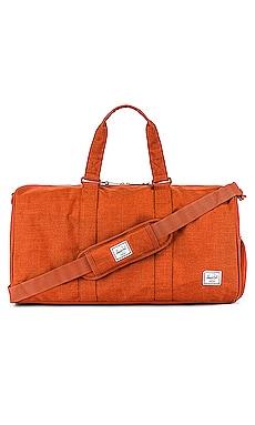 Novel Mid Volume Duffle Bag Herschel Supply Co. $45