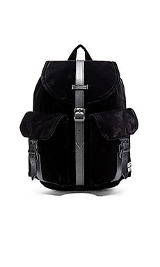 Herschel Supply Co. Dawson in Velvet Black