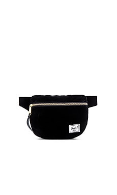Herschel Supply Co. Fifteen in Velvet Black