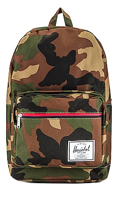 Pop Quiz Backpack Herschel Supply Co. $88