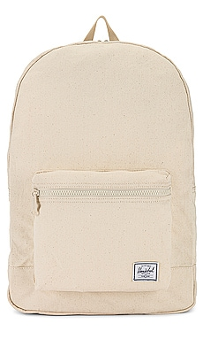 Cotton Casuals Packable Daypack Herschel Supply Co. $32