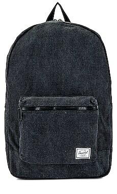 Cotton Casuals Packable Daypack Herschel Supply Co. $32 NEW