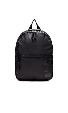 Herschel Supply Co. Windbreak Town in Translucent Black