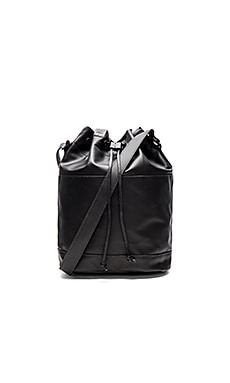Herschel Supply Co. Montauk Carlow in Black & Black