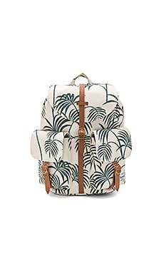 Dawson Backpack in Pelican Palm