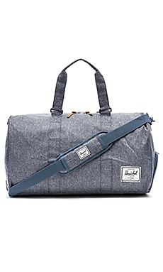 BOLSO NOVEL Herschel Supply Co. $85