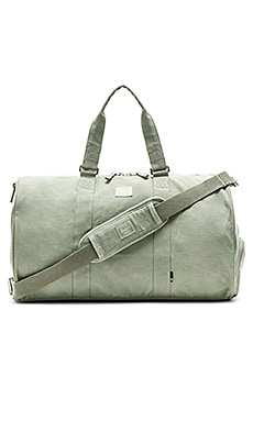 Novel Duffle Bag Herschel Supply Co. $120
