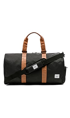 Novel Mid Volume Duffle Bag Herschel Supply Co. $85