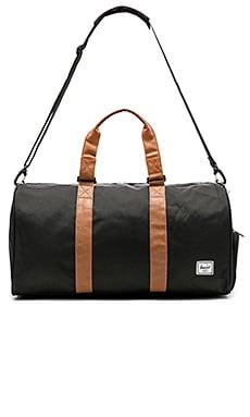 Discount Herschel Supply Co Novel Mid Volume Duffle Bag