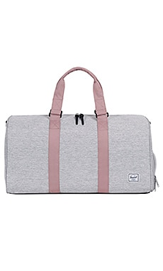 NOVEL MID VOLUME 백 Herschel Supply Co. $85 베스트 셀러