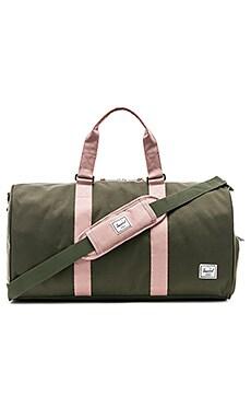 Novel Mid Volume Bag Herschel Supply Co. $85
