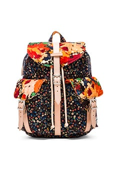Herschel Supply Co. x Liberty of London Dawson in Donna Tana