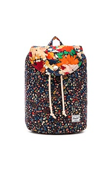 Herschel Supply Co. x Liberty of London Ware in Donna Tana