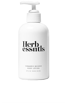 Body Lotion Herb essntls $48