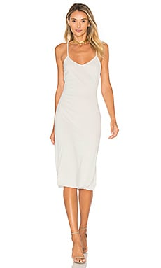Harley Dress in Ivory