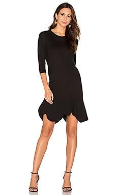 HELFRICH Dane Dress in Black