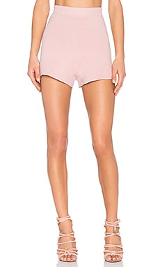 Bethany Short in Pale Pink