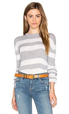 LILY クルーネックセーター