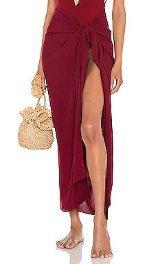 Panneaux Skirt HAIGHT. $198