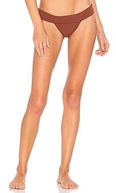 Купить Низ бикини - HAIGHT. коричневого цвета