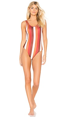 80's One Piece HAIGHT. $52 (FINAL SALE)
