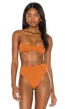 Vintage Bikini Top HAIGHT. $129