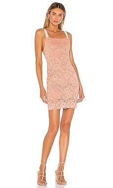 Tight Squeeze Slip Dress HAH $23 (FINAL SALE)