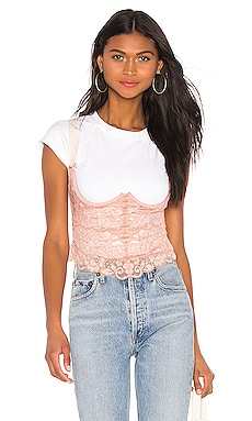 Busta Move Bustier HAH $98
