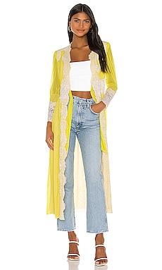 Dust Her Kimono HAH $248