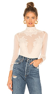 Take HAH Bow Bodysuit Hot As Hell $198