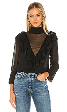 Heavy Knecking Bodysuit HAH $228