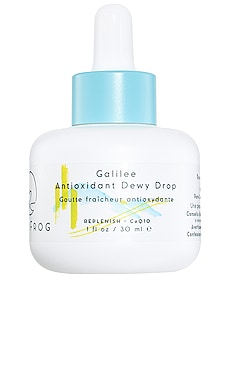 Galilee Antioxidant Dewy Drop HoliFrog $52