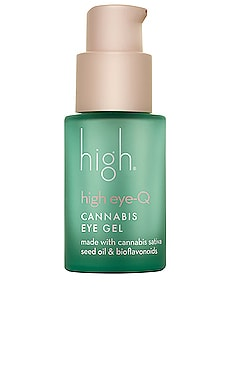 High Eye Q Cannabis Eye Gel high beauty $42