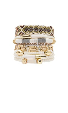 HiPANEMA Bonnie Bracelet in Multi