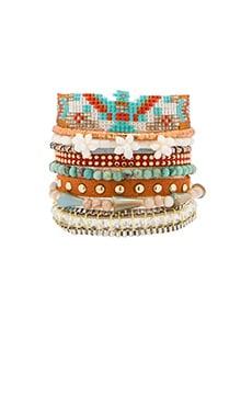 HiPANEMA Chihiro Bracelet in Multi