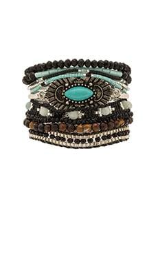 Multi Bracelet en Meteor