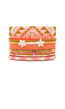 HiPANEMA Multi Bracelet in Chance