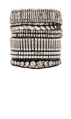 HiPANEMA Bracelet in Silver