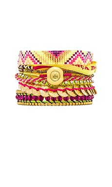 HiPANEMA Bracelet in Amor
