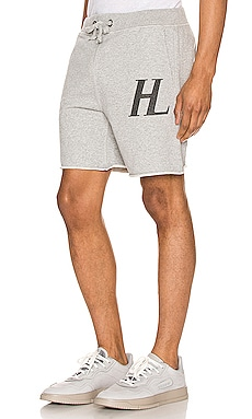 Masc Sweat Short Helmut Lang $154